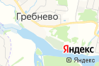 Храм Святого Николая Чудотворца на карте