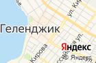 Геленджик-Банк на карте