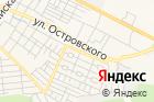 Фитнес клуб Стимул на карте