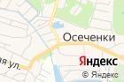 Администрация сельского поселения Вялковское на карте