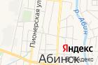 Немчиновых на карте