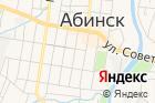 Островок Казахстана на карте