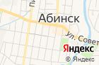 №19Управления Федерального казначейства поКраснодарскому краю УФК на карте