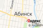 Бюро медико-социальной экспертизы поКраснодарскому краю на карте