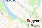 Кратовская амбулатория на карте