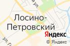 Российский государственный торгово-экономический университет на карте