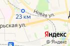 Ювелирная мастерская в1-м Донском проезде на карте