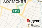 Администрация Холмского сельского поселения на карте
