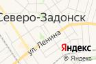 Центр культуры идосуга МБУК на карте