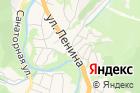 4-й отряд ФПС поКраснодарскому краю на карте