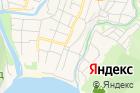 Изумрудный город на карте