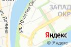 Мастерская поремонту обуви наулице Чекистов, 9/2киоск на карте