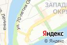 Оптика наулице Чекистов на карте