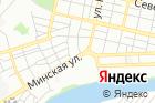 Минское, ТСЖ на карте
