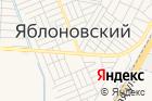 Ателье наул. Гагарина (Яблоновский) 41/3 на карте