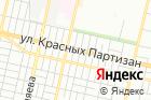 К & К на карте