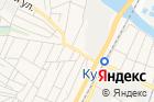 Оптово-розничный магазин на карте
