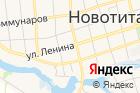 КлимСтройДом на карте
