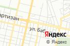 Гута-Банк на карте