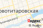 Рыжая Такса на карте