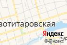 Продовольственный магазин наул. Ленина (Новотитаровская) 186а на карте
