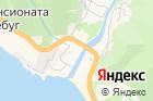 Аква-Мир на карте
