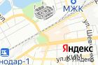 Магазин женской одежды вЦентральном округе на карте