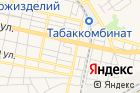 Школа-студия шугаринга Яны Шеиной на карте