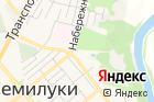 ИФНС, Межрайонная инспекция Федеральной налоговой службы России №8поВоронежской области на карте