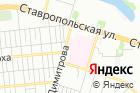 Городской клинический онкологический диспансер №1 на карте