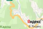 Туапсинская станция юных техников, МБОУ на карте