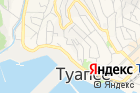 Туапсинский гидрометеорологический техникум на карте