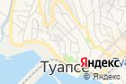 Туапсинская типография на карте