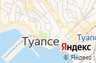 Туапсинский финансово-юридический колледж на карте