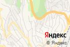 Сауна вГК Олимп на карте