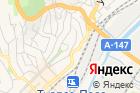 Туапсинская торгово-промышленная палата на карте