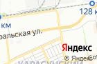 Аудит-Энерго-Краснодар на карте