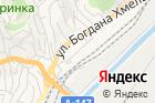 Центр гигиены иэпидемиологии пожелезнодорожному транспорту Сочинский филиал ФБУЗ на карте
