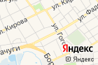 Банный комплекс вотеле-ресторане Атон на карте