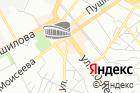Кузьмицкий ипартнеры на карте