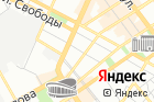 Воронежский музыкальный колледжим. Ростроповичей на карте