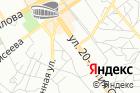 Воронежстройинформ на карте