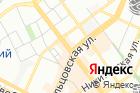 Воронеж-сервис на карте