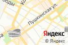 Муниципальный выставочный зал на карте