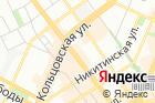 Сахаджа Йога на карте