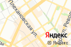 Rabota.ru на карте