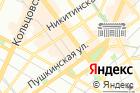 PerSon на карте