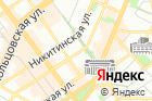 №2Ленинского района на карте