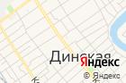 Эвакуатор-123 на карте