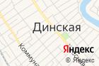 Главное бюро медико-социальной экспертизы поКраснодарскому краю на карте